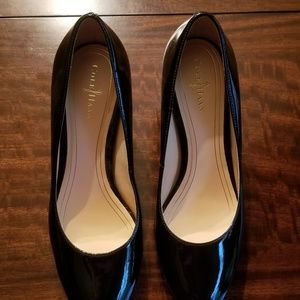 Cole Haan Patent Leather Pumps